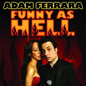 Image for 'Funny as Hell'