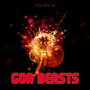 Image for 'Goa Beasts, Vol. 14'