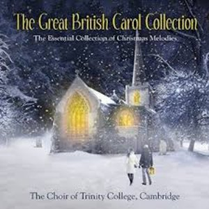 Image for 'The Great British Carol Collection'