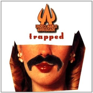 Image for 'Trapped'