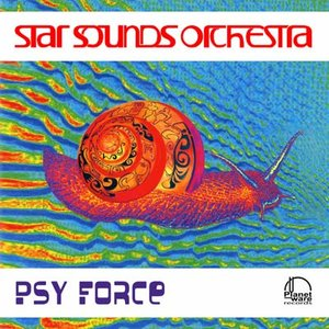 Image for 'Psy Force'