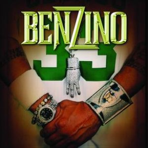 Image for 'The Benzino Project'