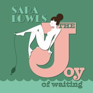Image for 'The Joy Of Waiting'