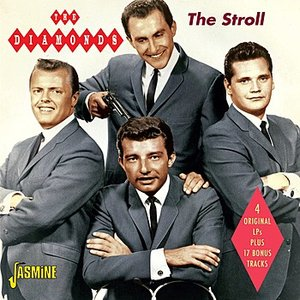 Imagem de 'The Stroll - 4 Original LPs Plus 17 Bonus Tracks .'