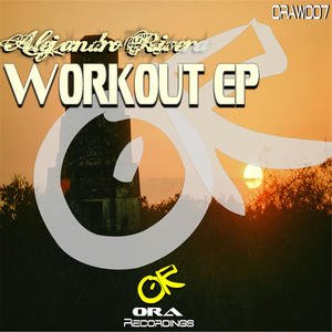 Image for 'Workout EP'