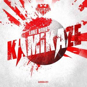 Image for 'Kamikaze'