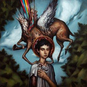 Bild für 'Imaginary Enemy'