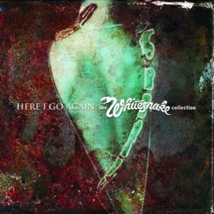 Image for 'Here I Go Again: The Whitesnake Collection'