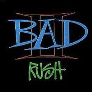 Image for 'Rush'