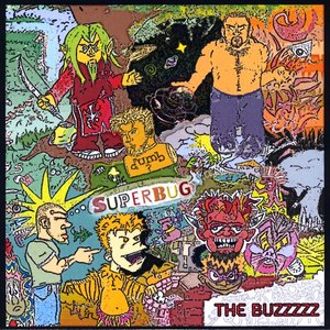 Image for 'The Buzzzzz'