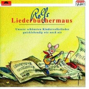 Immagine per 'Rolfs Liederbüchermaus'