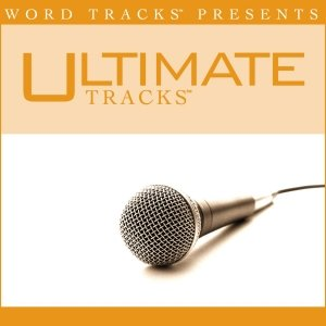 Image for 'Ultimate Tracks - East To West - as made popular by Casting Crowns [Performance Track]'