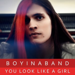 Image for 'You Look Like a Girl'