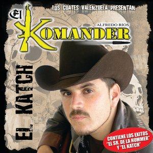 Image for 'El Katch'