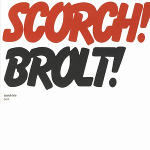 Image for 'Brolt'