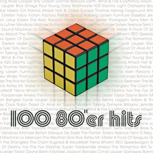 Image for '100 80's Hits'