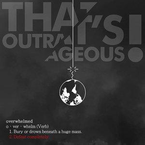 Image for 'Overwhelmed'