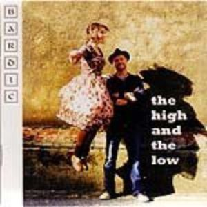 Image for 'The High And The Low'