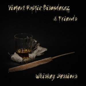 Image for 'Whiskey Sessions (David Rinman Remix)'