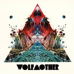 Image pour 'Wolfmother Ep'
