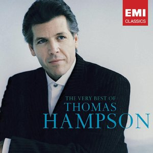Image pour 'The Very Best Of Thomas Hampson'