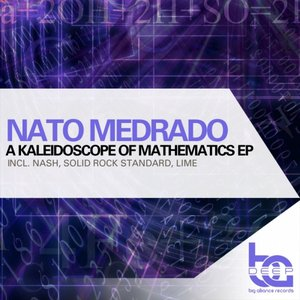 Image for 'A Kaleidoscope of Mathematics EP'