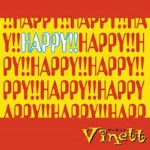 Immagine per 'HAPPY!!'
