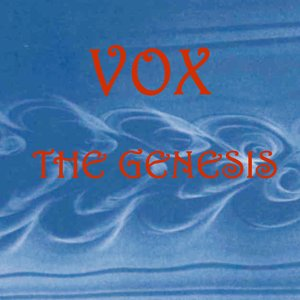 Image for 'The Genesis'