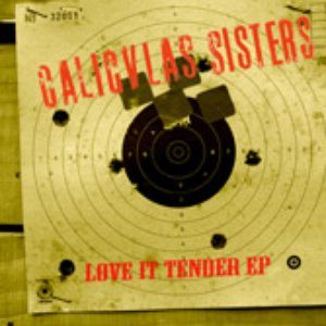 Image for 'Love It Tender EP'