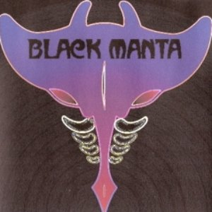 Image for 'Black Manta'