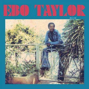 Image for 'Ebo Taylor'