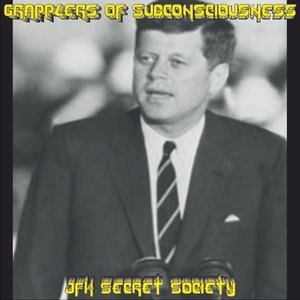 Image for 'JFK Secret Society [Electronic Trip Funk Mix]'