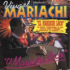 Bild für 'El Mariachi Loco'