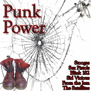 Image for 'Punk Power!'