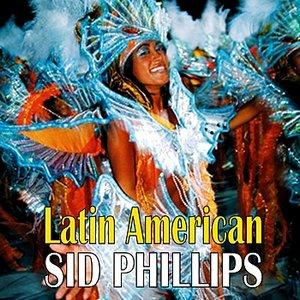 Bild für 'Latin American'