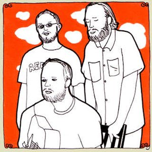 Image for 'Welcome to Daytrotter'
