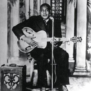 "Image for 'Arthur ""Big Boy"" Crudup'"