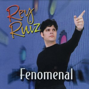 Image for 'Fenomenal'