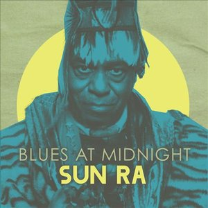 Image for 'Blues At Midnight'