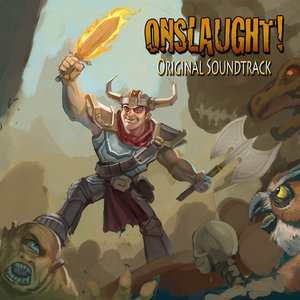 Image for 'Onslaught! OST'