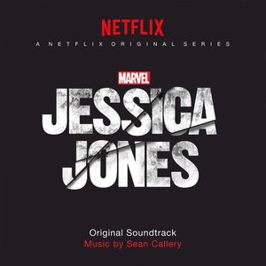 Image for 'Jessica Jones (Original Soundtrack)'