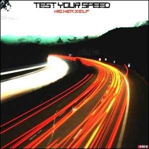 Image for 'Test Your Speed'