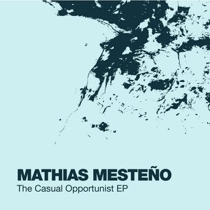 Image for 'The Casual Opportunist EP'