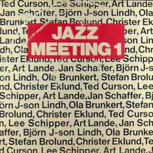 Immagine per 'Jazz Meeting'
