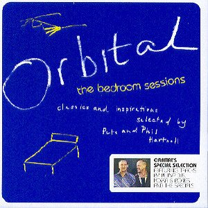 Image for 'Mixmag: Orbital: The Bedroom Sessions'