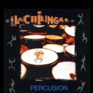 Image for 'Percusión'