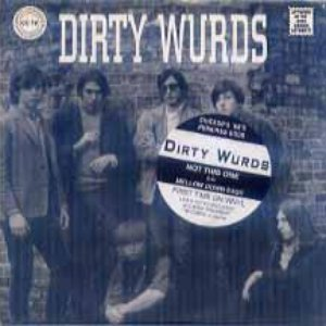 Image for 'Dirty Wurds'