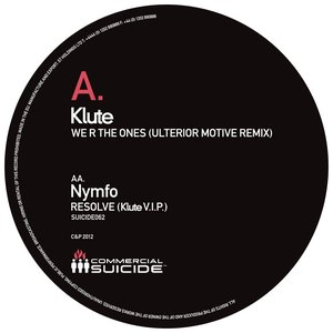 Image for 'Resolve (Klute VIP)'