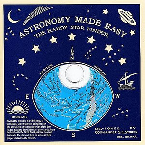 Image for 'Astronomy Made Easy'