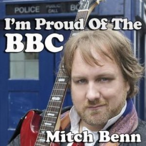 Image for 'I'm Proud of the BBC'